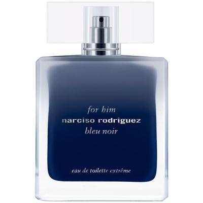 Narciso Rodriguez for Him Bleu Noir Extreme EDT 100ml за Мъже БЕЗ ОПАКОВКА Мъжки Парфюми без опаковка
