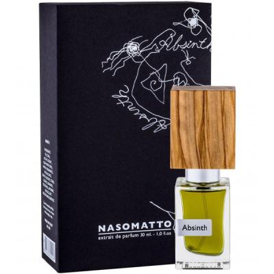 Nasomatto Absinth Extrait de Parfum 30ml за Мъж...