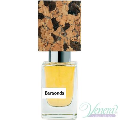 Nasomatto Baraonda Extrait de Parfum 30ml за Мъже и Жени БЕЗ ОПАКОВКА Унискес Парфюми без опаковка