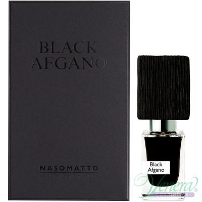 Nasomatto Black Afgano Extrait de Parfum 30ml за Мъже и Жени БЕЗ ОПАКОВКА