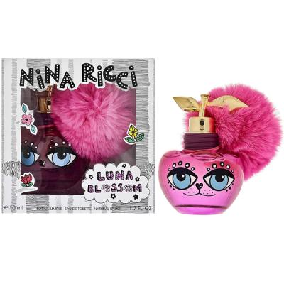 Nina Ricci Les Monstres de Nina Ricci Luna Blossom EDT 50ml за Жени БЕЗ ОПАКОВКА Дамски Парфюми без опаковка