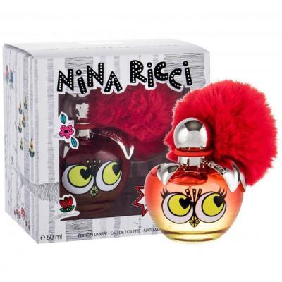 Nina Ricci Les Monstres de Nina Ricci Nina EDT 50ml за Жени Дамски Парфюми