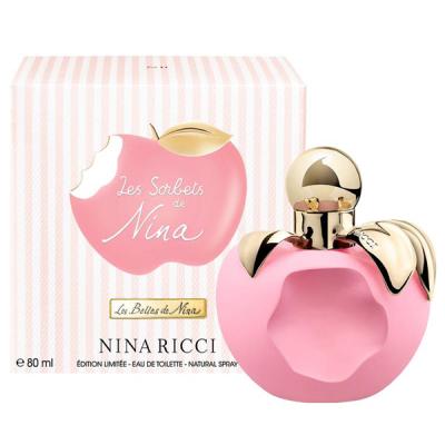 Nina Ricci Les Sorbets de Nina EDT 80ml за Жени Дамски Парфюми