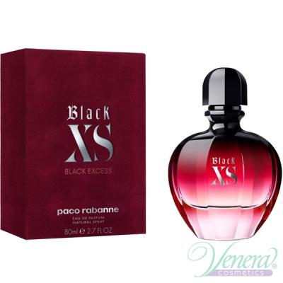 Paco Rabanne Black XS Eau de Parfum EDP 80ml за Жени