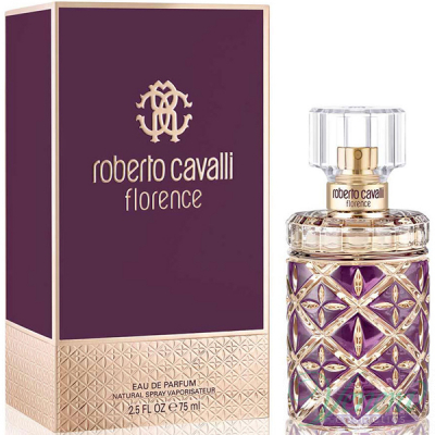Roberto Cavalli Florence EDP 75ml за Жени
