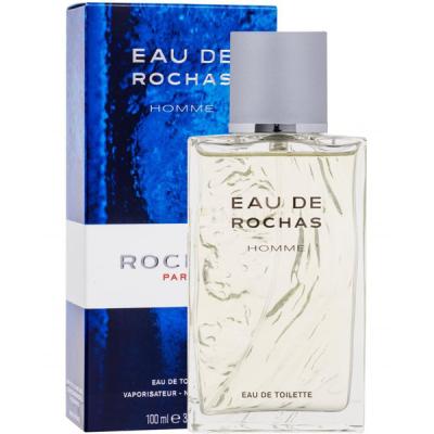 Rochas Eau de Rochas Homme EDT 100ml за Мъже БЕ...