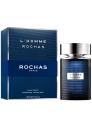 Rochas L'Homme EDT 100ml за Мъже БЕЗ ОПАКОВКА Мъжки Парфюми без опаковка