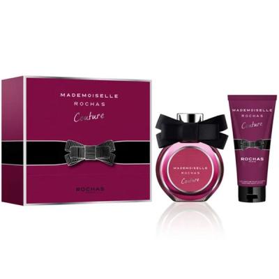 Rochas Mademoiselle Couture Комплект (EDP 50ml + BL 100ml) за Жени Дамски Комплекти