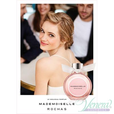 Rochas Mademoiselle EDP 90ml за Жени Дамски Парфюми