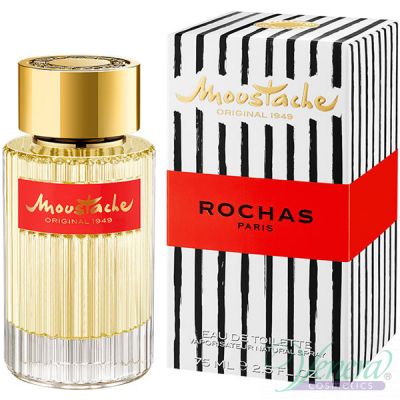 Rochas Moustache Original 1949 EDT 125ml з...