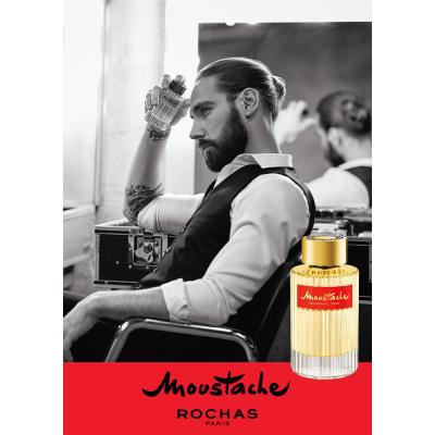 Rochas Moustache Original 1949 EDT 125ml за Мъже