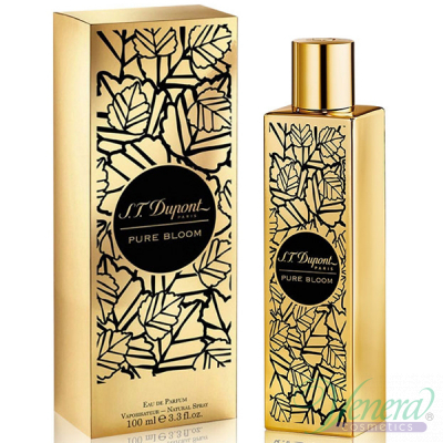 S.T. Dupont Pure Bloom EDP 100ml за Жени
