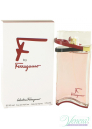Salvatore Ferragamo F by Ferragamo EDP 90ml за Жени БЕЗ ОПАКОВКА