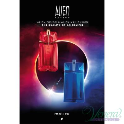 Thierry Mugler Alien Man Fusion EDT 100ml за Мъ...