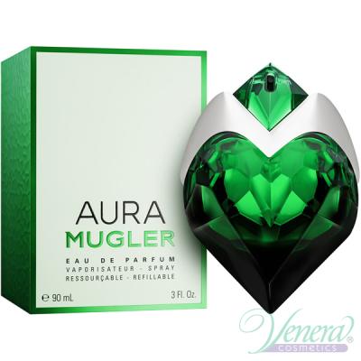 Thierry Mugler Aura Mugler EDP 90ml за Жени