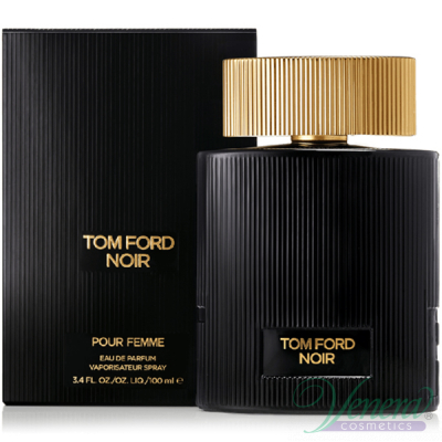 Tom Ford Noir Pour Femme EDP 100ml за Жени Дамски Парфюми