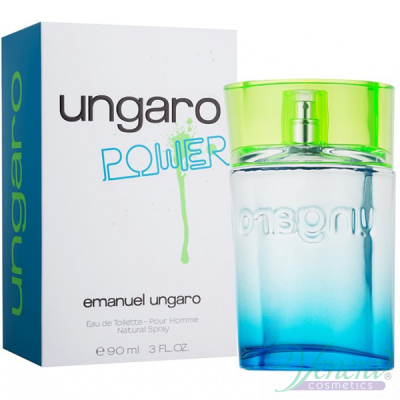 Ungaro Power EDT 90ml за Мъже
