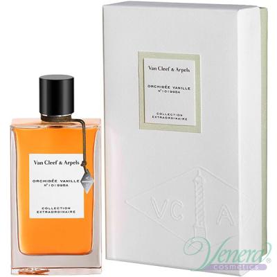 Van Cleef & Arpels Collection Extraordinaire Orchidee Vanille EDP 75ml за Жени БЕЗ ОПАКОВКА Дамски Парфюми без опаковка