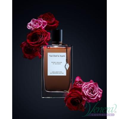 Van Cleef & Arpels Collection Extraordinaire Rose Rouge EDP 75ml Мъже и Жени БЕЗ ОПАКОВКА Унисекс Парфюми без опаковка