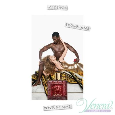 Versace Eros Flame EDP 50ml за Мъже Мъжки Парфюми