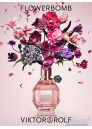 Viktor & Rolf Flowerbomb Комплект (EDP 30ml + Body Cream 40ml + SG 50ml) за Жени