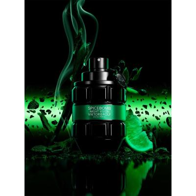 Viktor & Rolf Spicebomb Night Vision Eau de Parfum EDP 90ml за Мъже