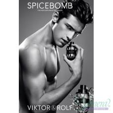 Viktor & Rolf Spicebomb EDT 150ml за Мъже