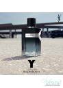 YSL Y Eau de Parfum Set (EDP 100ml + SG 50ml + AS Balm 50ml) за Мъже