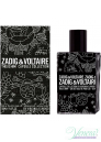 Zadig & Zadig & Voltaire This is Him Capsule Collection EDT 100ml за Мъже БЕЗ ОПАКОВКА Мъжки Парфюми без опаковка
