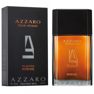 Azzaro Pour Homme Intense EDP 50ml за Мъже Мъжки Парфюми