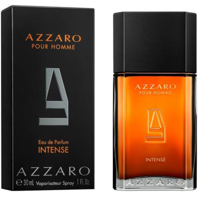 Azzaro Pour Homme Intense EDP 30ml за Мъже Мъжки Парфюми