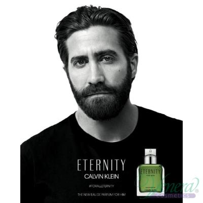 Calvin Klein Eternity Eau de Parfum EDP 100ml за Мъже БЕЗ ОПАКОВКА Мъжки Парфюми без опаковка