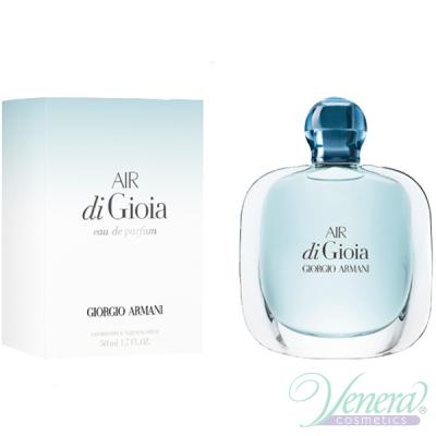 Armani Air di Gioia EDP 50ml за Жени Дамски Парфюми