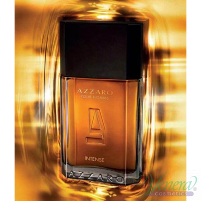 Azzaro Pour Homme Intense EDP 50ml за Мъже