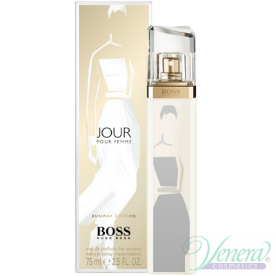 Boss Jour Pour Femme Runway Edition EDP 75ml за Жени Дамски Парфюми