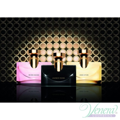 Bvlgari Splendida Jasmin Noir Set (EDP 100ml + Silk Headband) за Жени Дамски Комплекти