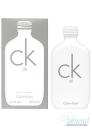 Calvin Klein CK All EDT 100ml за Мъже и Жени БЕЗ ОПАКОВКА Унисекс Парфюми без опаковка