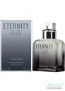 Calvin Klein Eternity Night EDT 100ml за Мъже БЕЗ ОПАКОВКА Мъжки Парфюми без опаковка