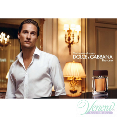 Dolce&Gabbana The One Set (EDT 100ml + Deo ...