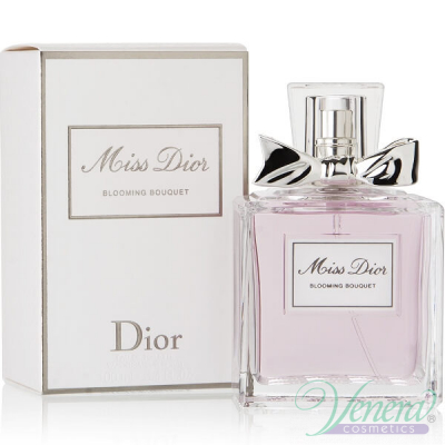 Dior Miss Dior Blooming Bouquet EDT 50ml за Жени Дамски Парфюми