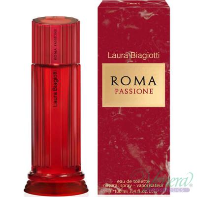 Laura Biagiotti Roma Passione EDT 100ml за...