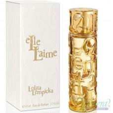 Lolita Lempicka Elle L'Aime EDP 80ml за Жени