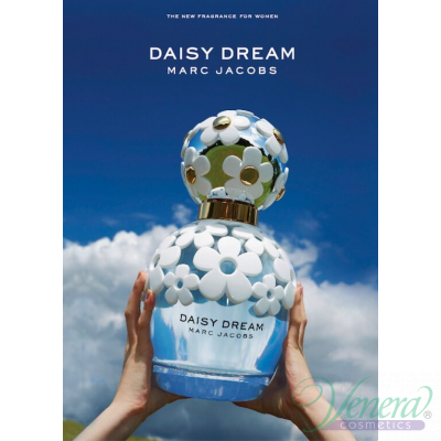 Marc Jacobs Daisy Dream Set (EDT 100ml + EDT 10ml + BL 75ml) за Жени Дамски Комплекти