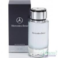 Mercedes-Benz EDT 120ml за Мъже Мъжки Парфюми