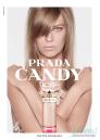 Prada Candy Kiss Set (EDP 80ml + EDP 7ml + BL 75ml) за Жени Дамски Комплекти