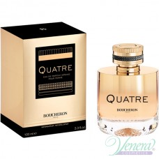 Boucheron Quatre Intense EDP 100ml за Жени