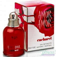 Cacharel Amor Amor EDT 30ml за Жени