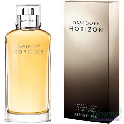 Davidoff Horizon EDT 125ml за Мъже Мъжки Парфюми
