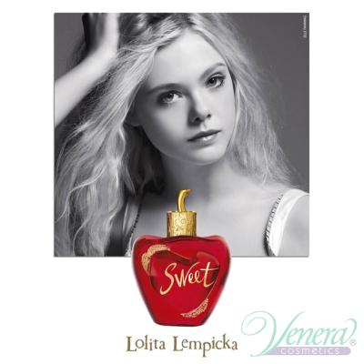 Lolita Lempicka Sweet EDP 80ml за Жени БЕЗ ОПАКОВКА Дамски Парфюми без опаковка