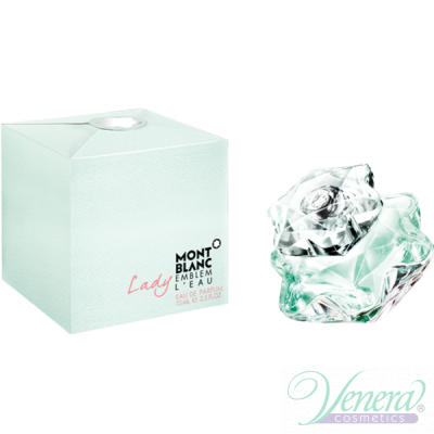 Mont Blanc Lady Emblem L'Eau EDT 50ml за Жени